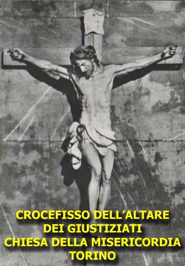 Impiccato e resuscitato: i Santi che assisterono Antonio Sismondi