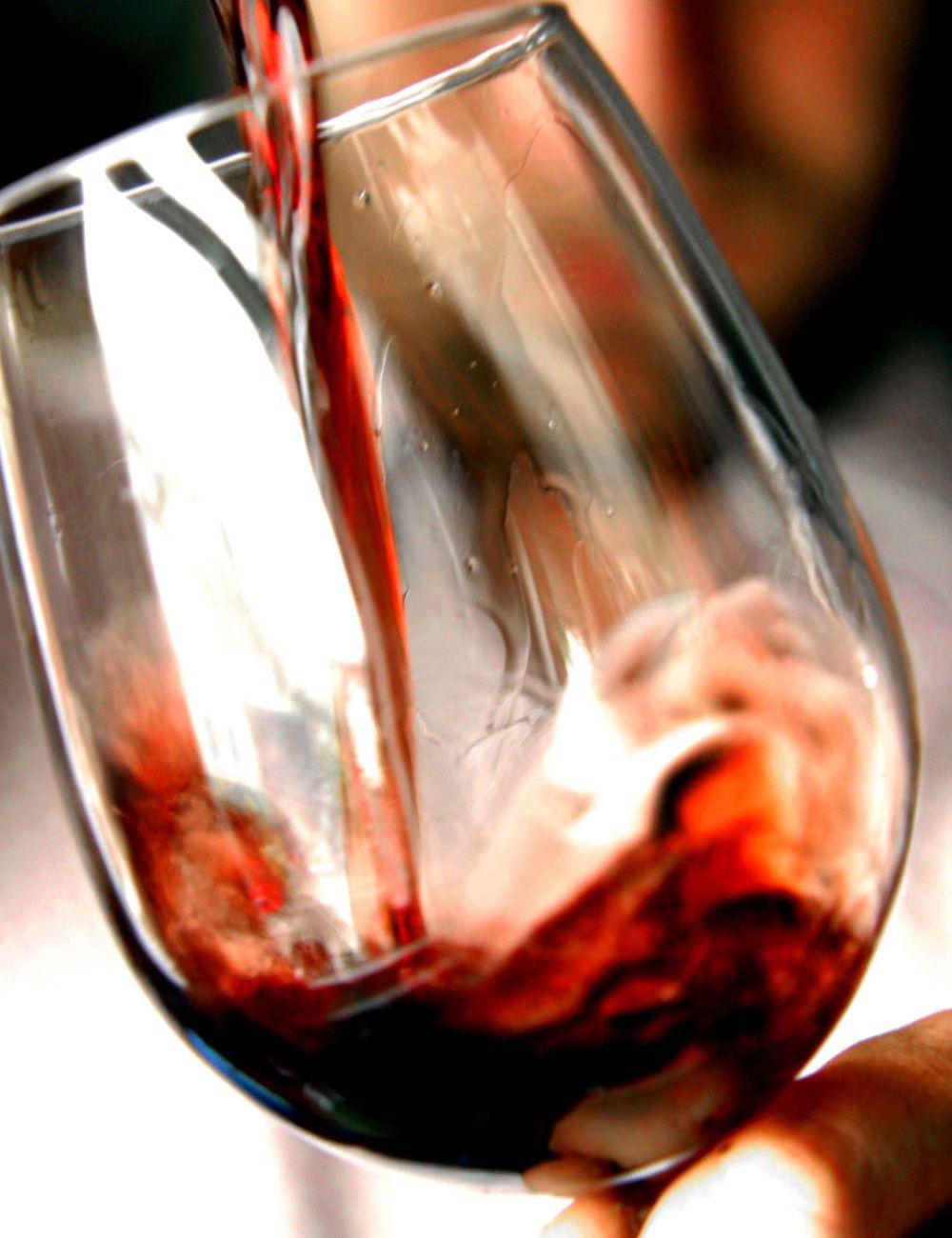 Vino rosso Piemonte