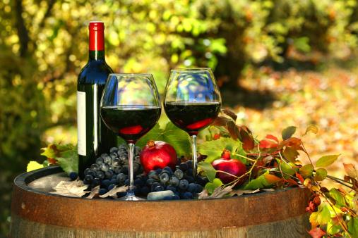 La Barbera, vino sincero della tradizione piemontese