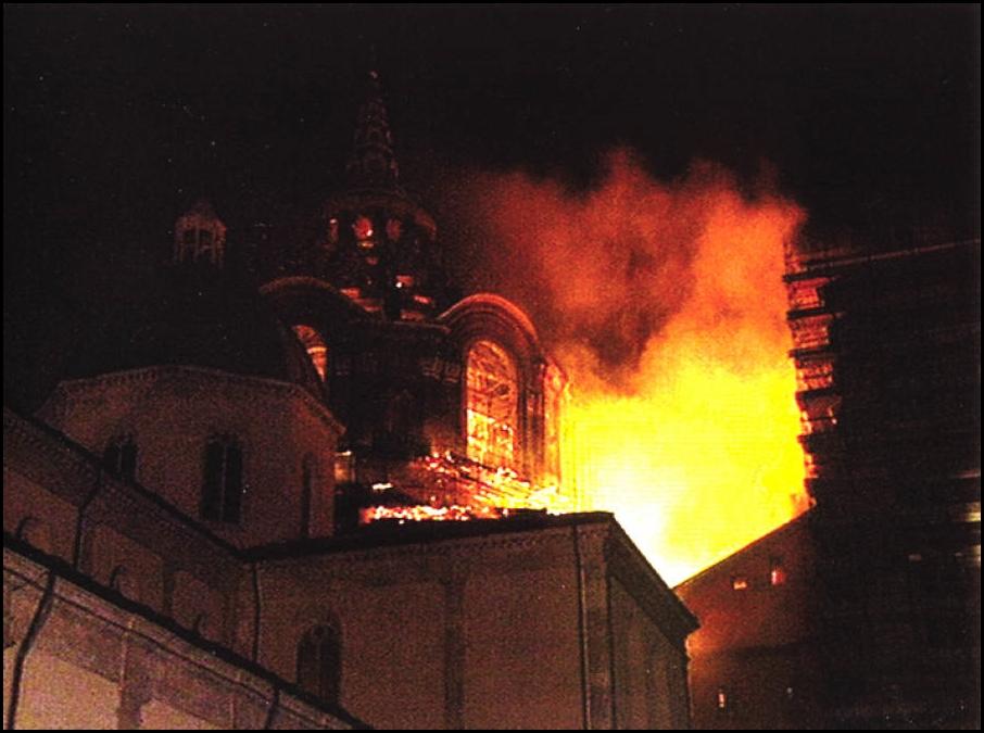 Quando Torino Brucia