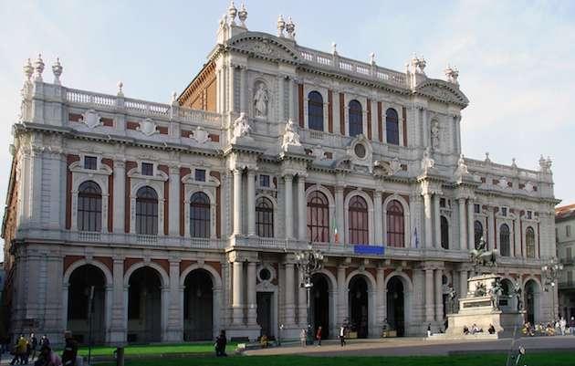 C'era una volta Torino Capitale d'Italia