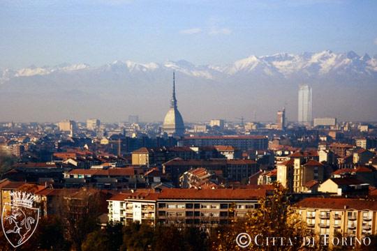 Mole Antonelliana e grattacielo: cambia lo skyline di Torino