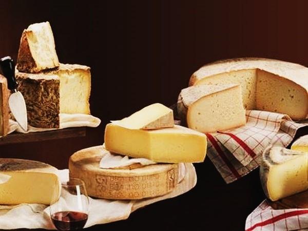 Storia del formaggio piemontese