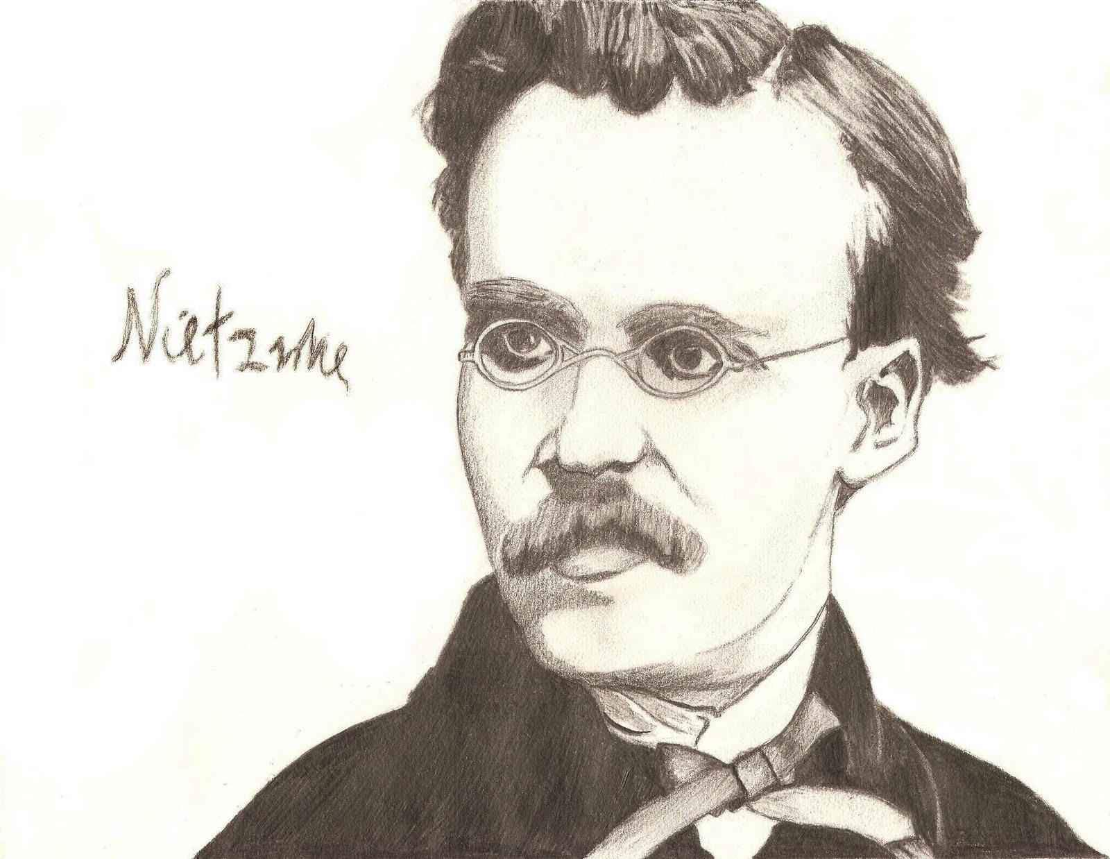 Racconto dei tanti giorni di Nietzsche a Torino
