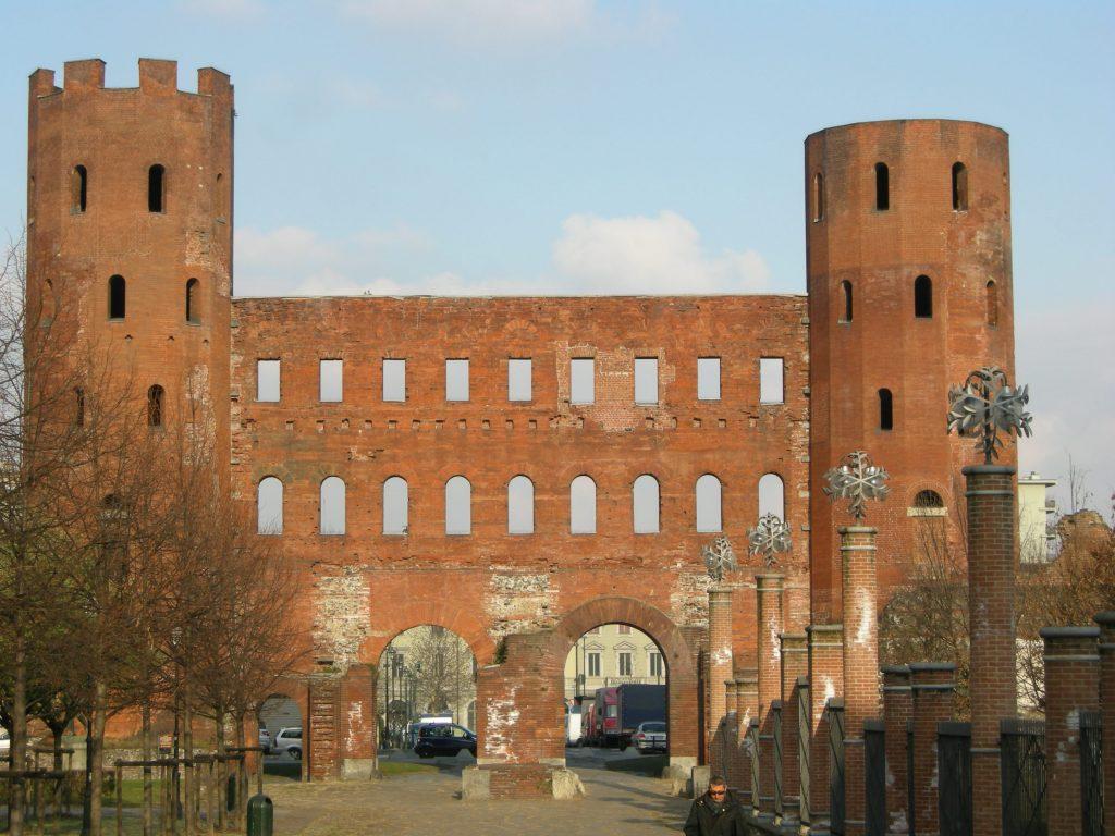 Una suggestiva storia: Ponzio Pilato a Torino