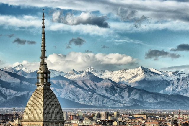 Meteo, a Torino settimana instabile: prevarrà il sole, ma mercoledì arriva la neve