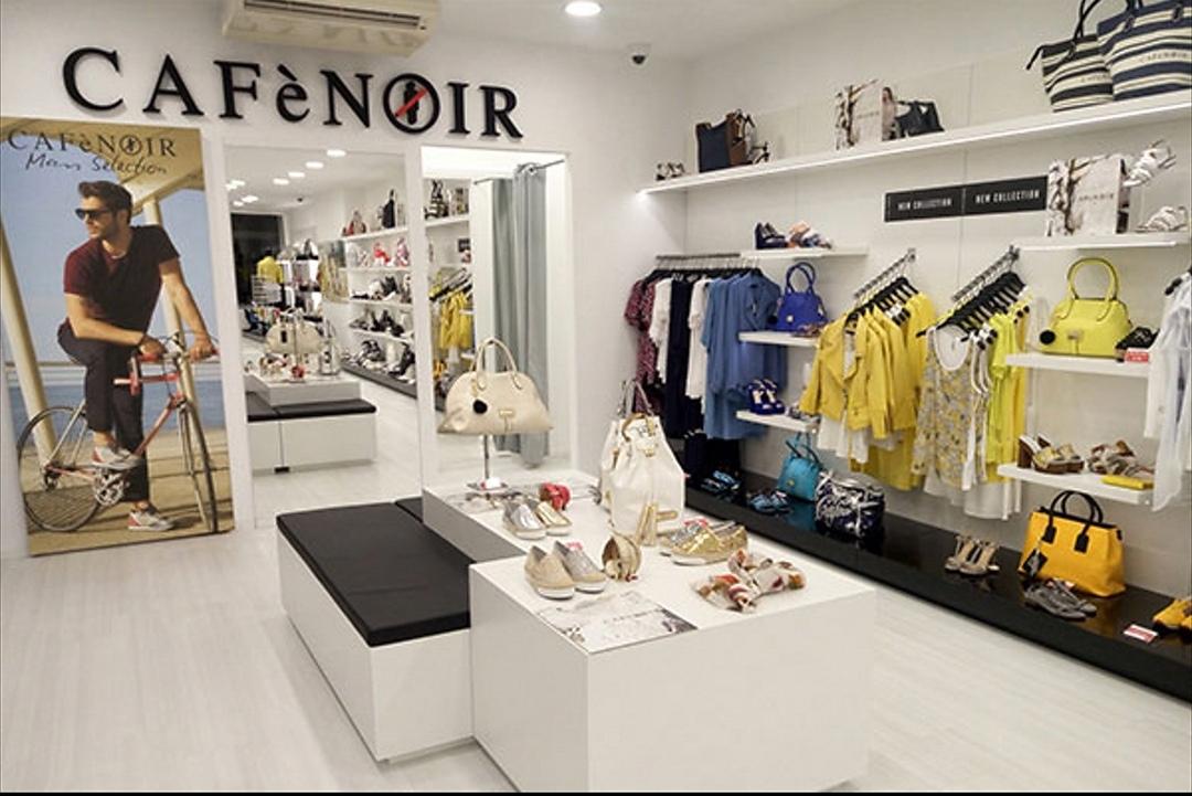 promo code 0fd7d b70f3 Apre a Torino Cafènoir: il primo negozio monomarca della ...