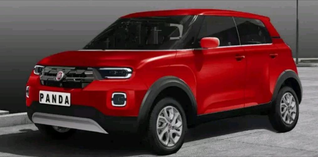 Fca Fiat Rispolvera La Punto Sar 224 Elettrica Come 500 E