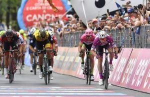 Il Giro d'Italia arriva in Piemonte con quattro tappe per celebrare i campioni delle nostre terre