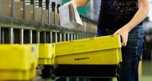 Torino, Poste Italiane riapre lo stabilimento di distribuzione in via Arsenale