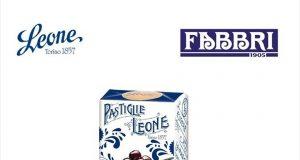 Nascono le Pastiglie Leone all'Amarena Fabbri: un delizioso connubio tra due prodotti cult