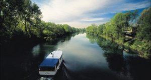 Torino, dal 2020 si tornerà a navigare sul Po: in arrivo un battello da Venezia