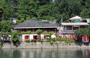 Torino, riapre l'Imbarchino al Parco del Valentino: resa nota la data dell'inaugurazione ufficiale