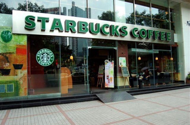 Al via i lavori per il primo Starbucks a Torino: in arrivo altre due caffetterie del brand