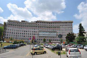 Ospedale Regina Margherita, salvo bimbo che vive con un cuore artificiale da più di un anno