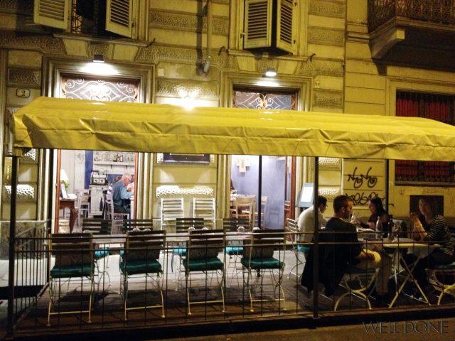 Via libera alla rivoluzione dei dehors a Torino: nuovo regolamento in vigore dal 2020