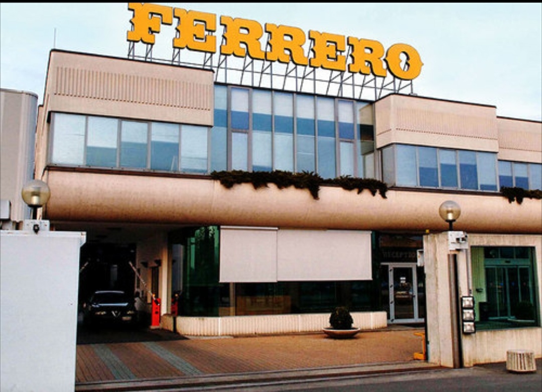 Ferrero assume: la multinazionale piemontese ricerca personale per varie mansioni