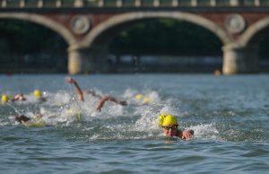 Successo per il Grand Prix di Triathlon 2019 a Torino: nuoto, bici e corsa al Valentino
