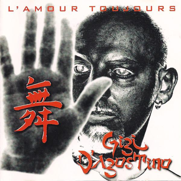 """Compie vent'anni """"L'Amour Toujours"""", l'album leggenda di Gigi D'Agostino"""