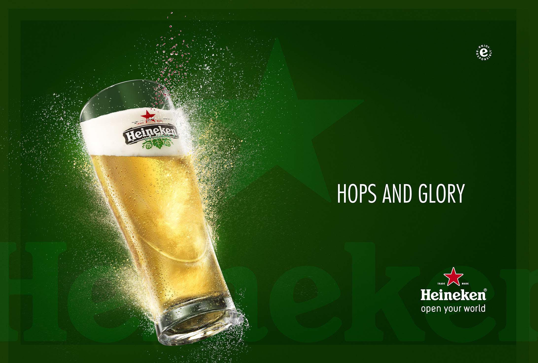 Heineken apre a Torino: è il secondo locale in Italia