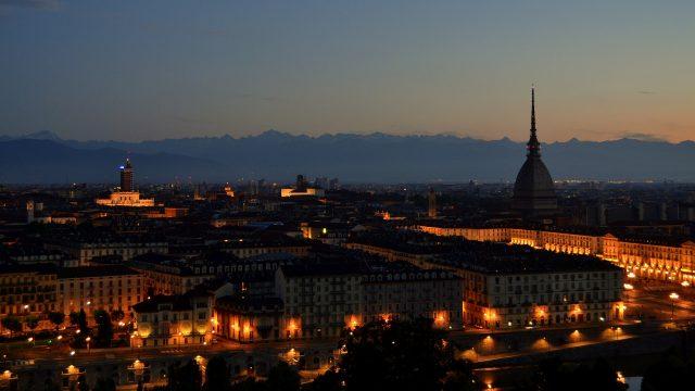 Cosa fare a Torino la settimana di Ferragosto