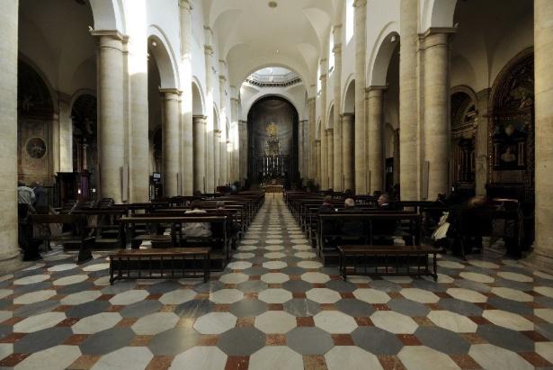 Il Duomo di Torino: splendore rinascimentale di una città barocca
