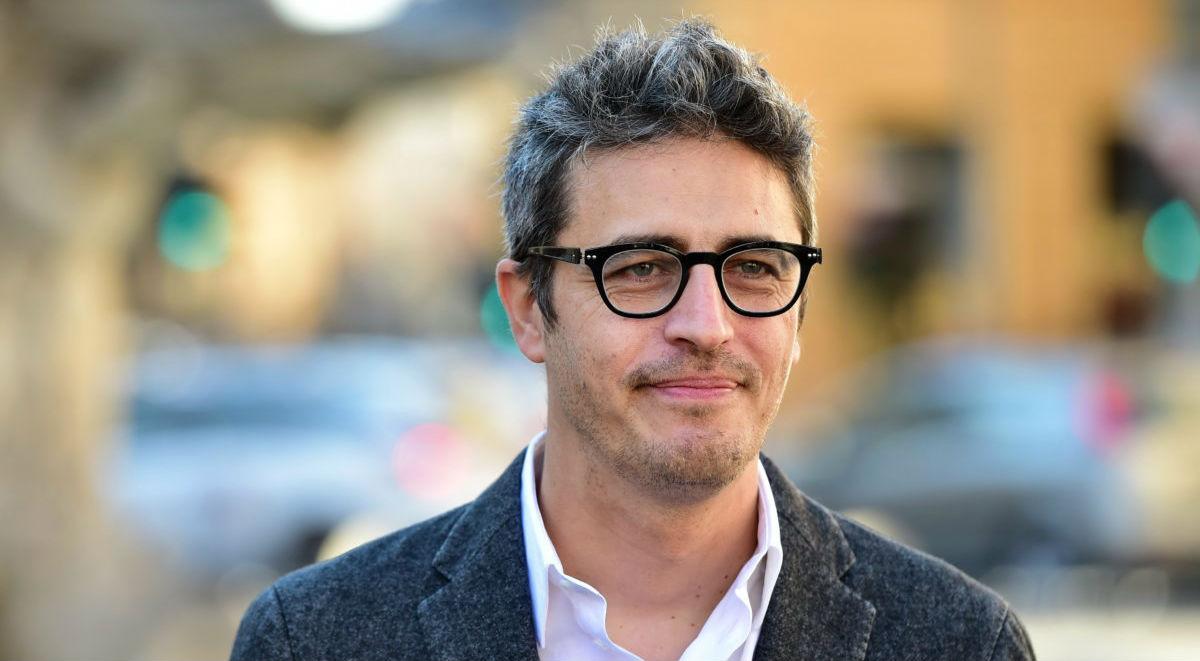 Raoul Bova a Torino: l'attore in città per le riprese di una fiction