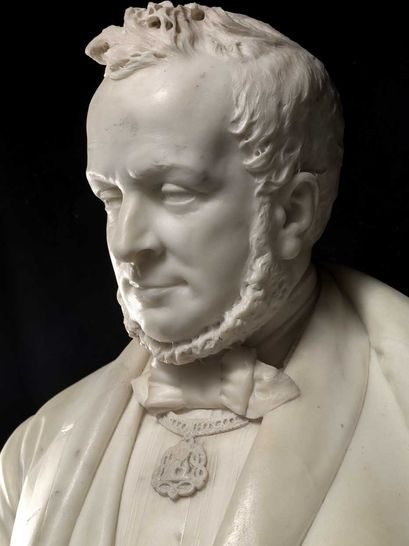 Camillo Benso conte di Cavour: uno dei pilastri dell'Unità di Italia