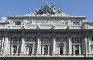Cassa Depositi e Prestiti a Torino: l'ente apre una sede in città