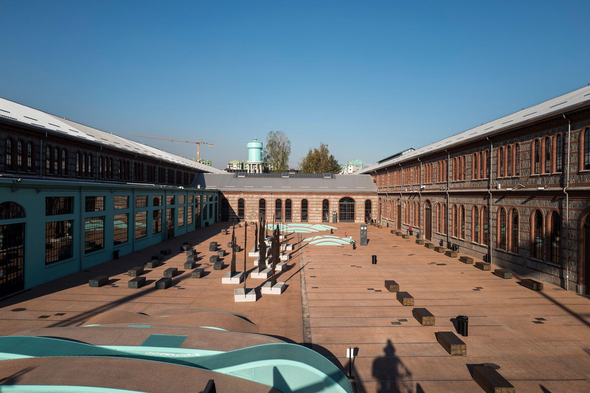 Al via l'Ogr Global Summit a Torino: l'acceleratore americano Techstars debutta in città