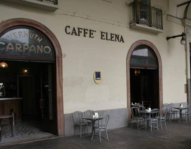 Il Caffè Elena di Torino compie 130 anni: grande festa per l'occasione