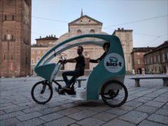 Arrivano a Torino i risciò per visitare la città: da questo week end le prime corse in centro