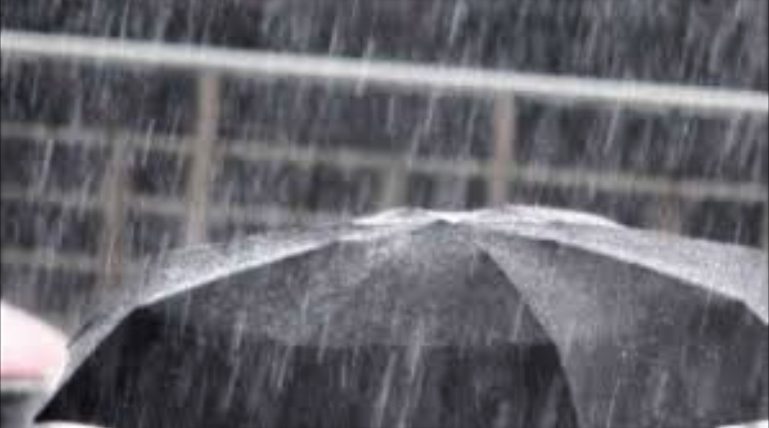 Meteo, a Torino dopo il caldo anomalo arriva la pioggia