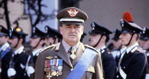 3 settembre 1982: il Generale Carlo Alberto Dalla Chiesa viene ucciso dalla mafia