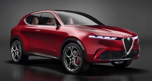 FCA, Fiat produrrà in Italia la Panda Ibrida e l'Alfa Romeo Tonale