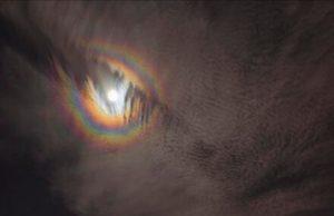 Lo spettacolo del cielo su Torino finisce sul sito della NASA: protagonista uno scatto a Pino