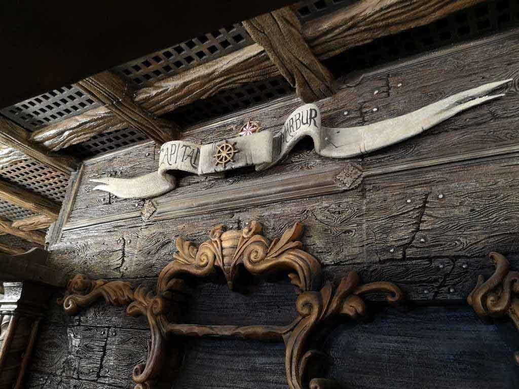 Enogastronomia, apre a Torino Capitan Marbur, il primo ristorante piratesco della città