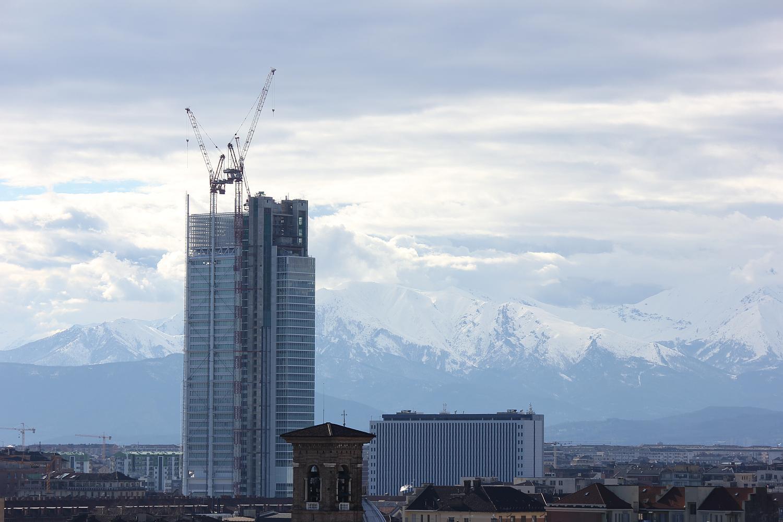 Visita guidata gratuita al Grattacielo Intesa Sanpaolo: riapre al pubblico il capolavoro di Renzo Piano