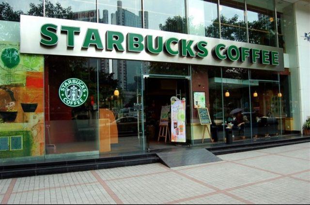 Conto alla rovescia per l'apertura di Starbucks a Torino: tutti i dettagli
