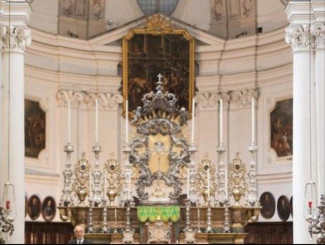 Restaurato l'archivio della Misericordia: la memoria dei condannati torinesi nei secoli di storia della città