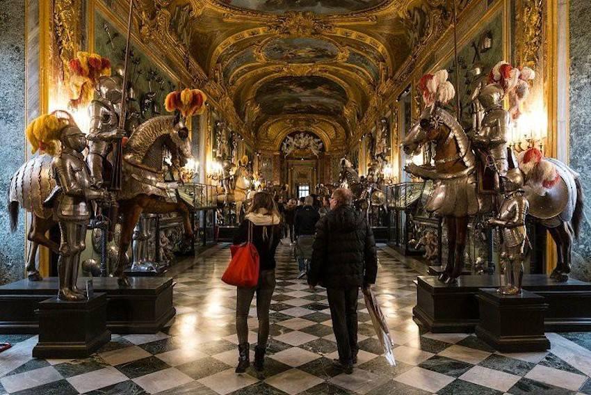 Ritornano le domeniche al museo: siti visitabili gratis in tutta Italia