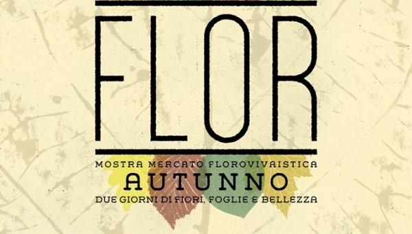 Flor19 Autunno Torino