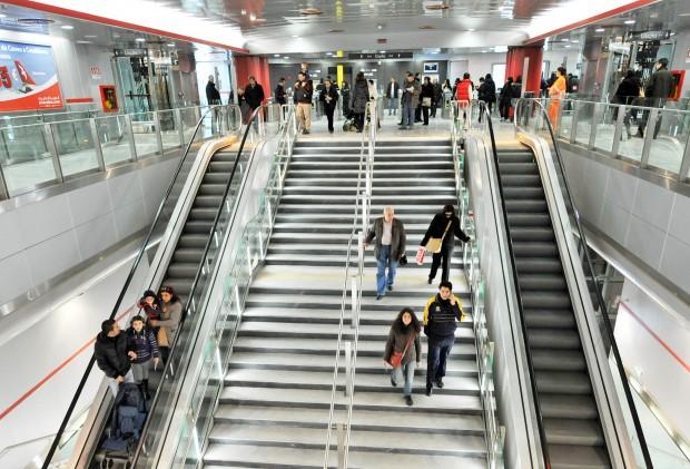 Torino Fatta la metropolitana, facciamo i metropolitani