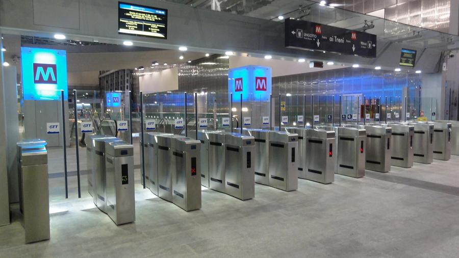 Una nuova linea metro a Torino?