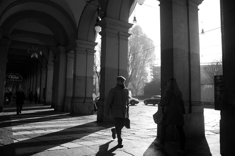 Martine Beauregard: a un delitto ancora insoluto di Torino