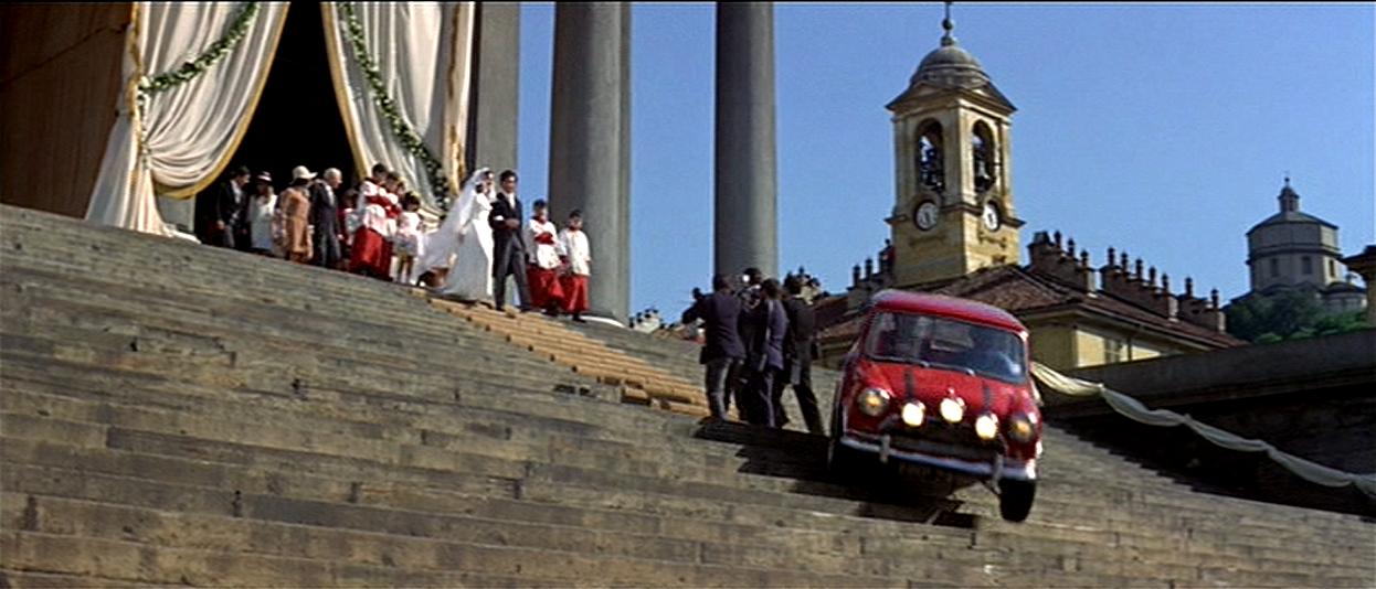 The Italian job: Torino 40 anni fa