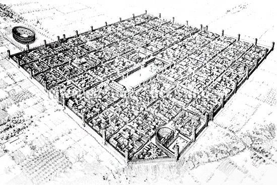 Pillole di Torino: sipario aperto sulla prima capitale