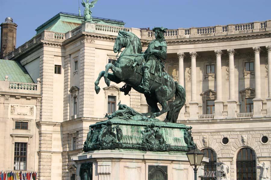 Eugenio di Savoia - Prinz Eugen - il salvatore di Torino.