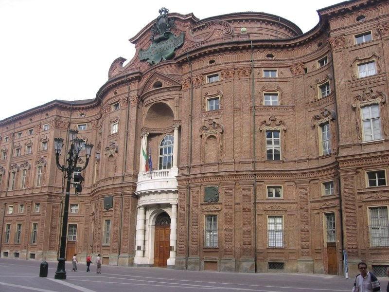 Il segreto degli indiani di Palazzo Carignano Torino