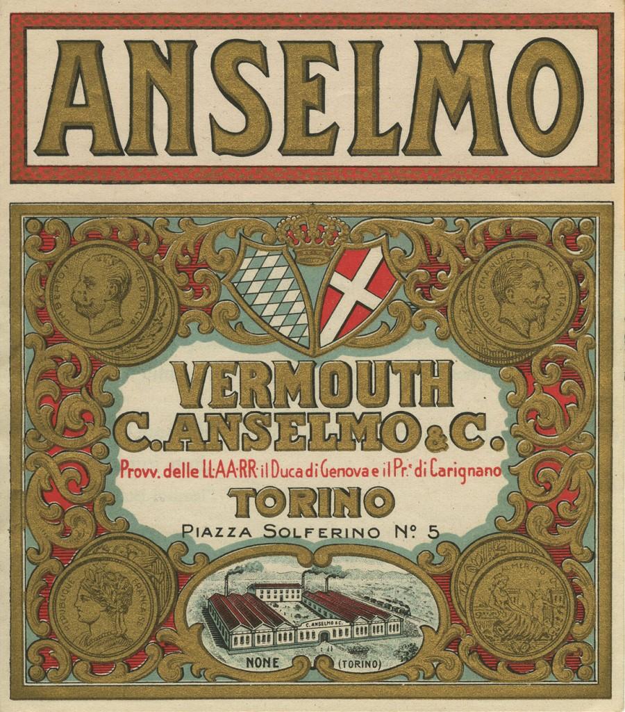 L'aperitivo: un'altra invenzione made in Torino